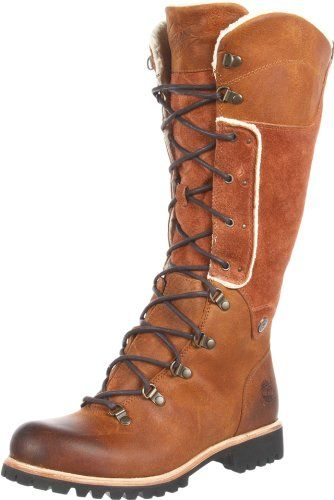 2dd060a51d95 Amazon.com  Timberland Earthkeepers Women s Alpine Tall Boot  Shoes ...