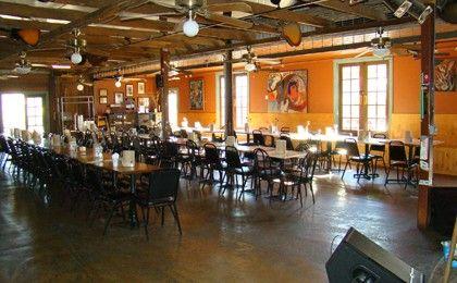 The Cove Restaurant In San Antonio Texas Gluten Free Restaurants Loving
