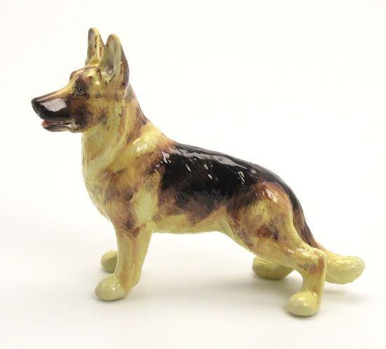 German shepard cake topper | German shepherd dogs ...
