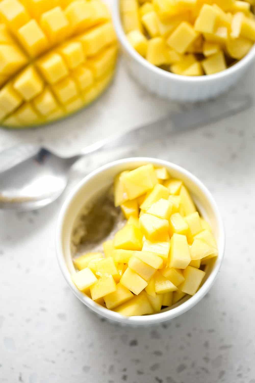 Aip mango sticky rice recipe mango sticky rice