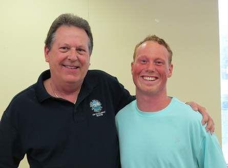 Challenges don't stop winner of New Smyrna Beach fitness contest   News-JournalOnline.com