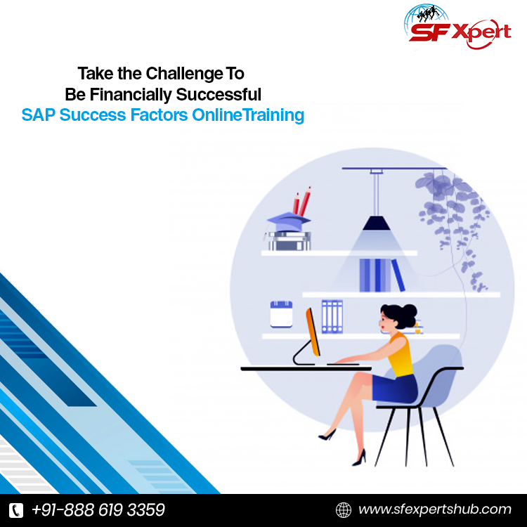 You Start Your Career In SAP