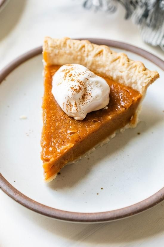 Sweet Potato Pie #sweetpotatopie