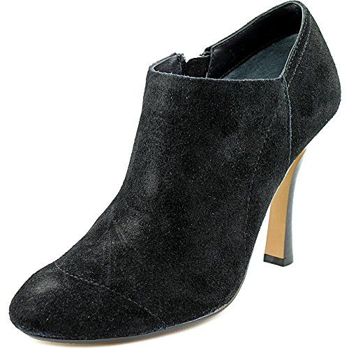 Nina Iolathe Women US 9 Black Bootie -- For more information, visit image link.(This is an Amazon affiliate link and I receive a commission for the sales)
