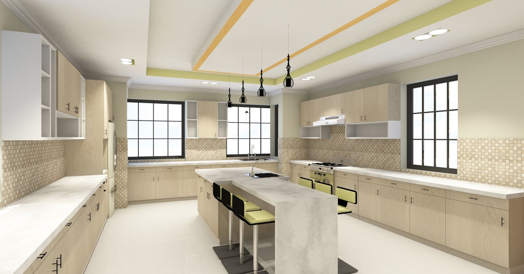 A Plus Interiors With Images Kitchen Interior Bathroom