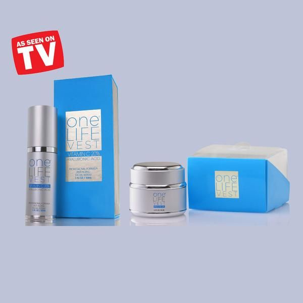 best face serums on the market A Organic Vitamin C 20% Serum + Hyaluronic Acid plus Free Eye Gel. As Seen On TV with Kevin Harrington Original Shark on Shark Tank. Look Younger, Feel Happier, Be You Again. http://one-lifevest.myshopify.com/