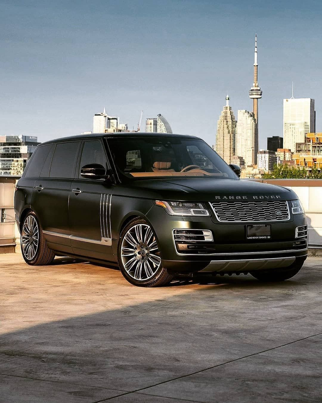 Luxuryinteriorz Akiel On Instagram What Are Your Thoughts On This Let Me Know In The Comments Luxury Cars Range Rover Range Rover Best Suv