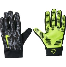 Nike Hyperwarm Field Player's Soccer Gloves