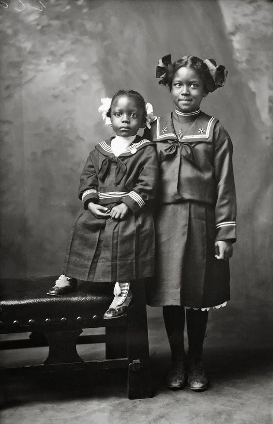 Photo of Black History Album …. The Way We Were