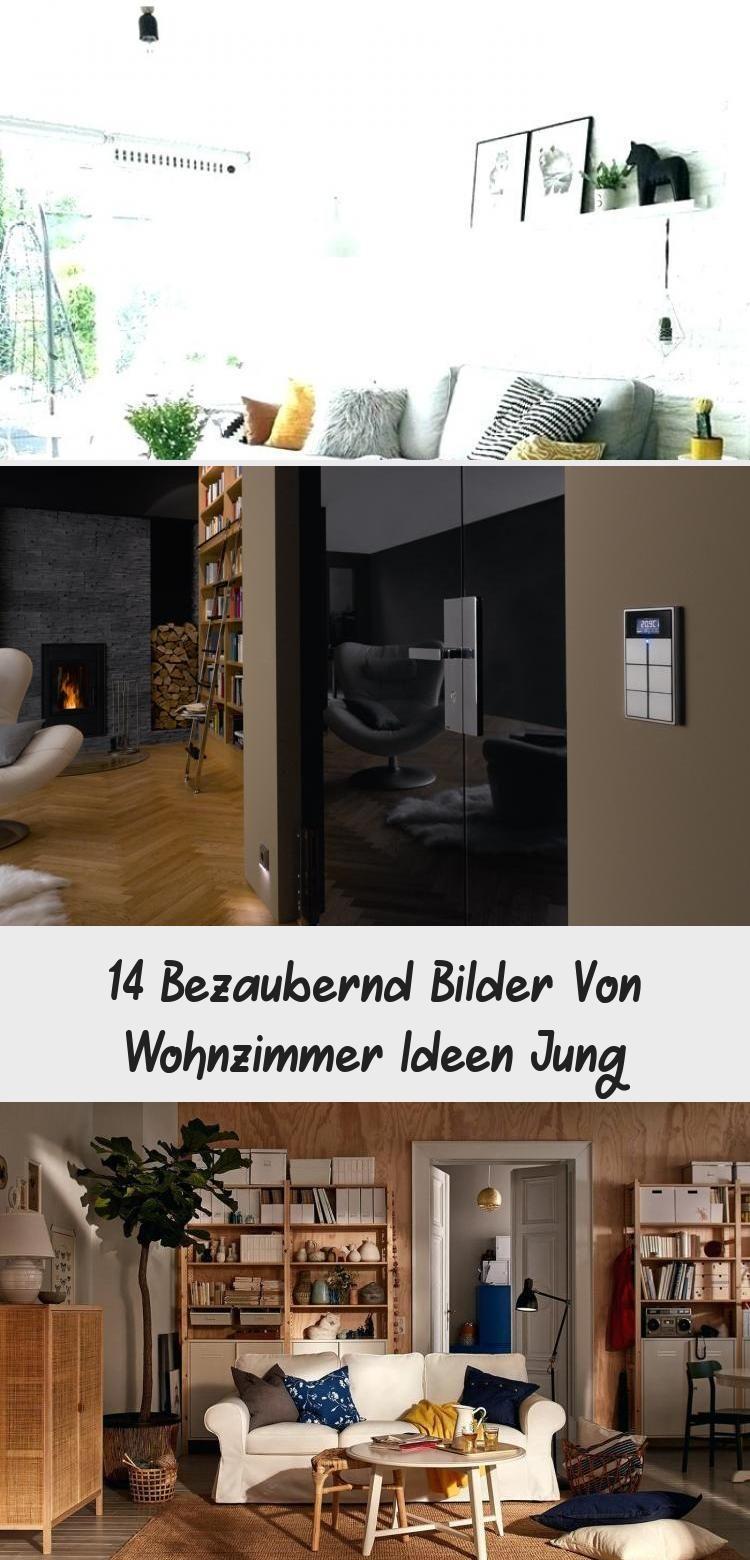 9 Bezaubernd Bilder Von Wohnzimmer Ideen Jung  Wohnzimmer