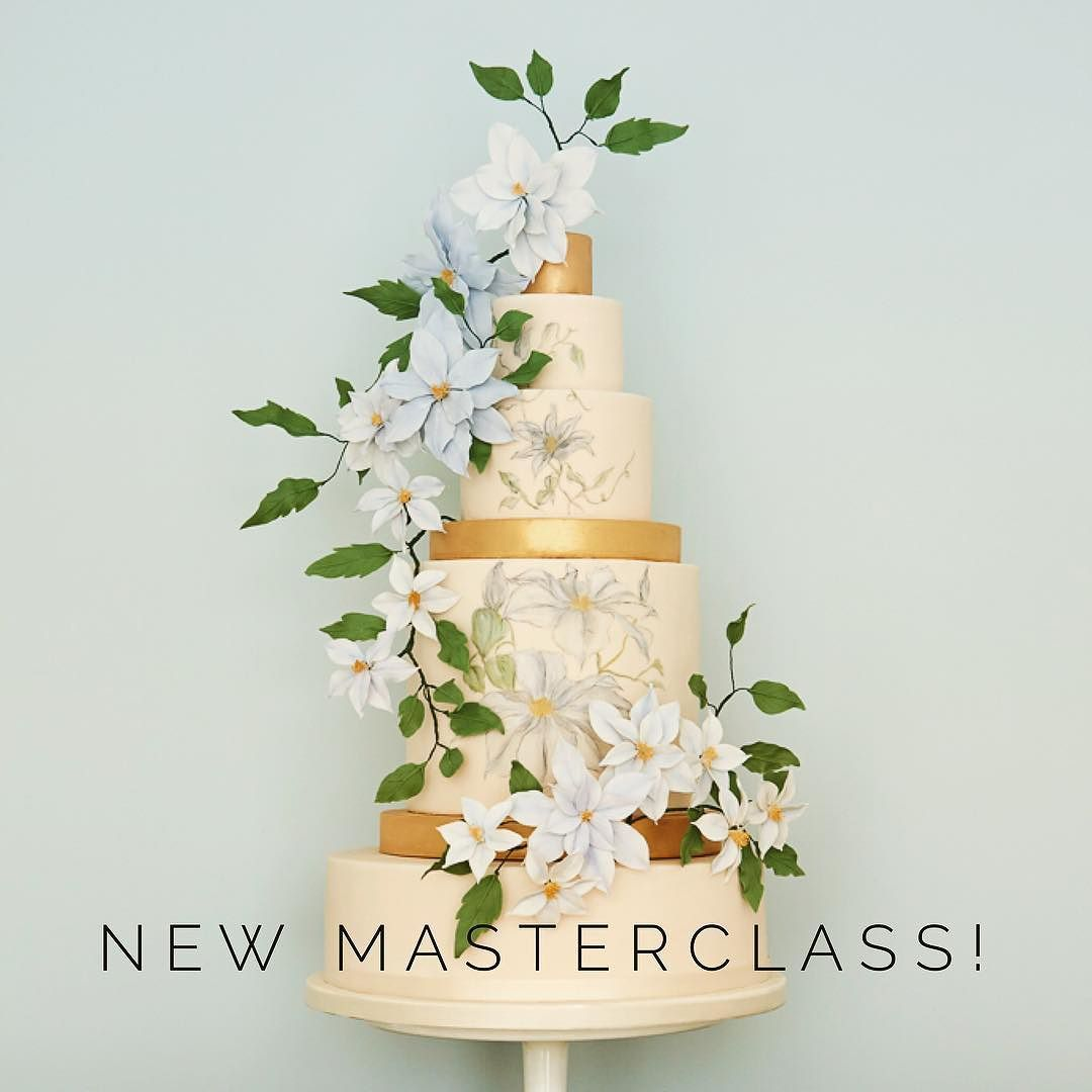 Wedding decorations venue october 2018 Exciting news alert As well as confirming our new Masterclass