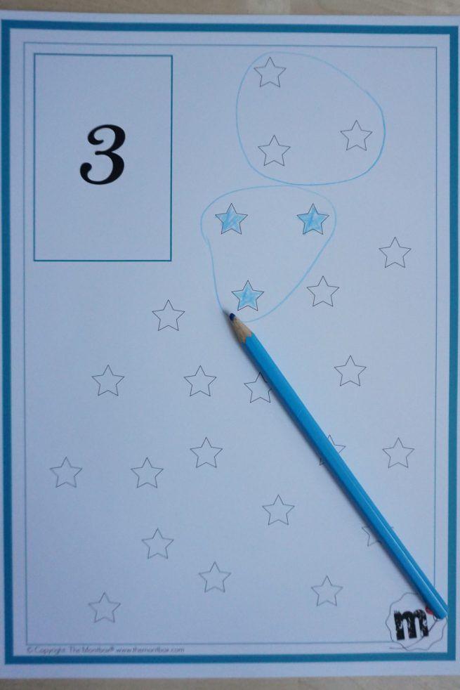 Kinderleicht Die Zahlen Lernen Wuppi Zahlen Lernen Vorschule
