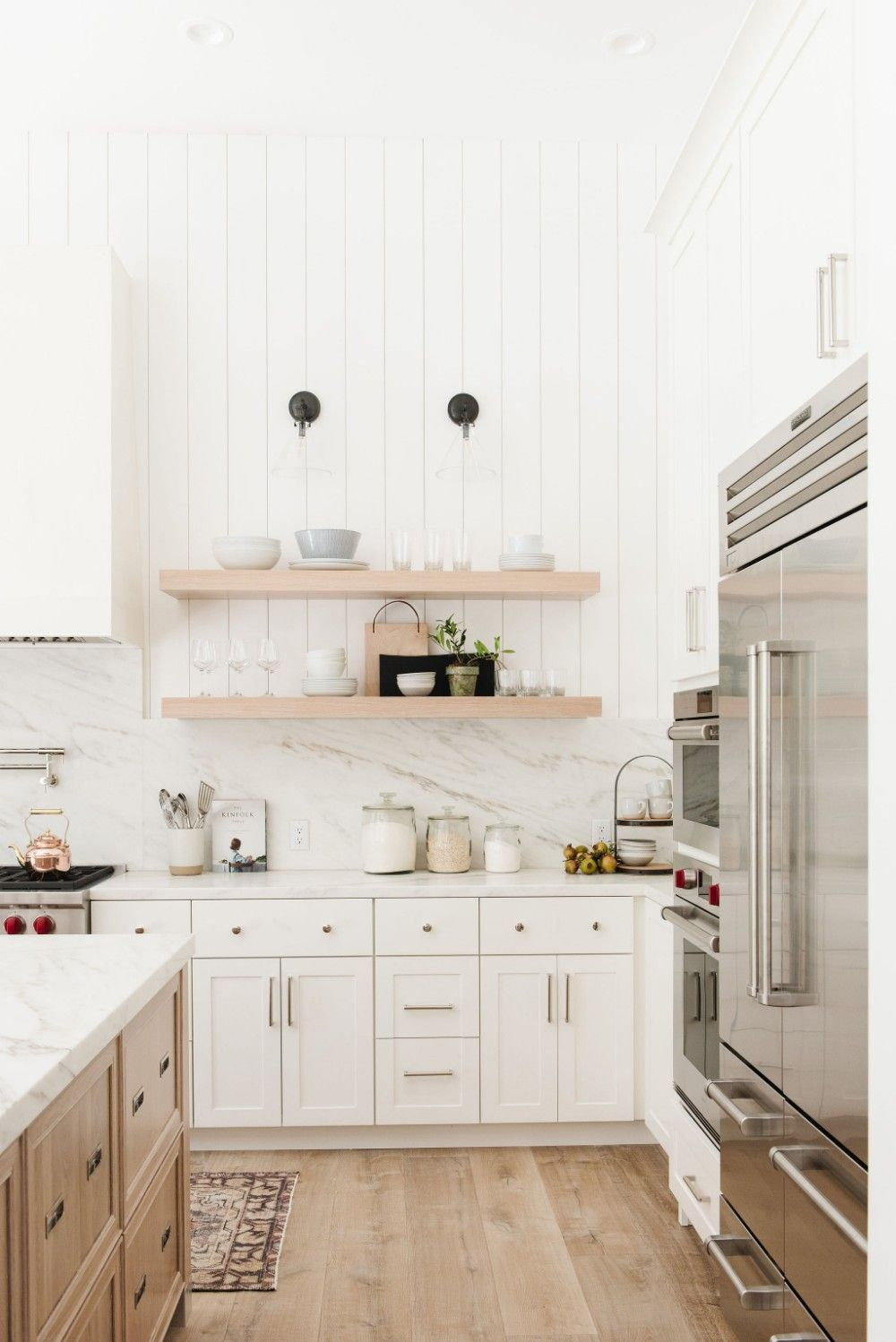 modern lake house kitchen nook home decor kitchen interior design kitchen kitchen interior on kitchen cabinets vertical lines id=13509