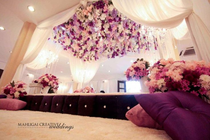 Modern Malay Wedding Decor Google Search Wedding Decorations