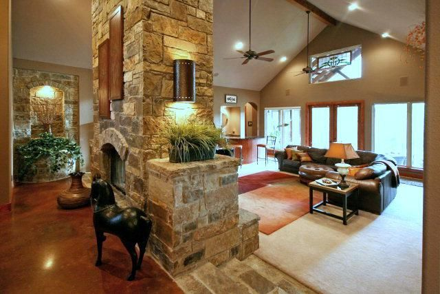 Custom Design Home New Braunfels Tx Hill Country