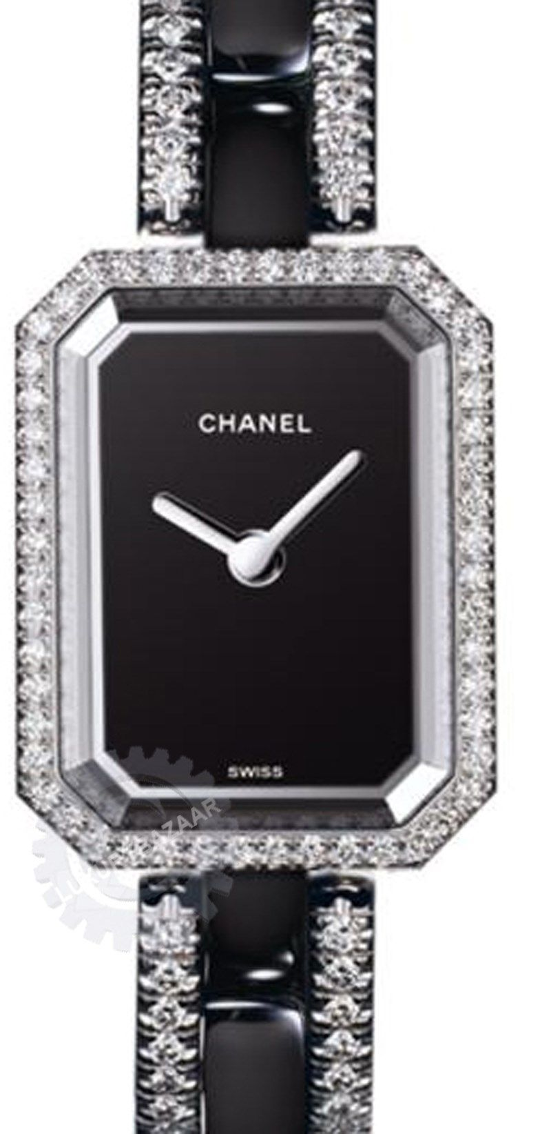 channel gold braid watch | Chanel Women Watches