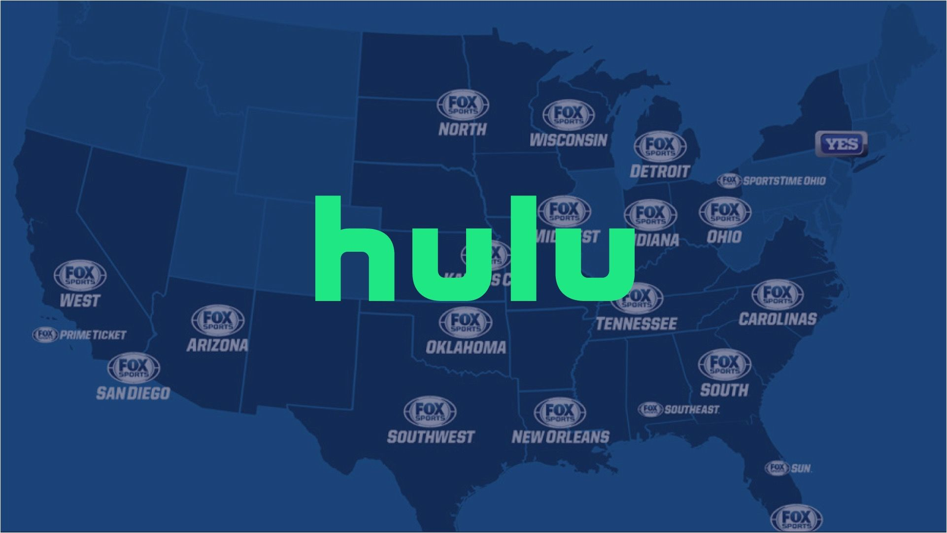 What Regional Sports Networks (RSNs) Are Available on Hulu