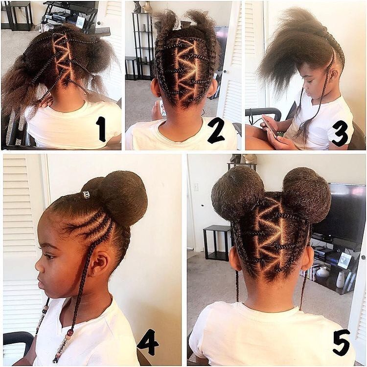 Dm For Promo On This Page Tag Friends Lifestyle Hairstyles Hair Beauty Photog Kids Braided Hairstyles Kids Hairstyles Hair Styles