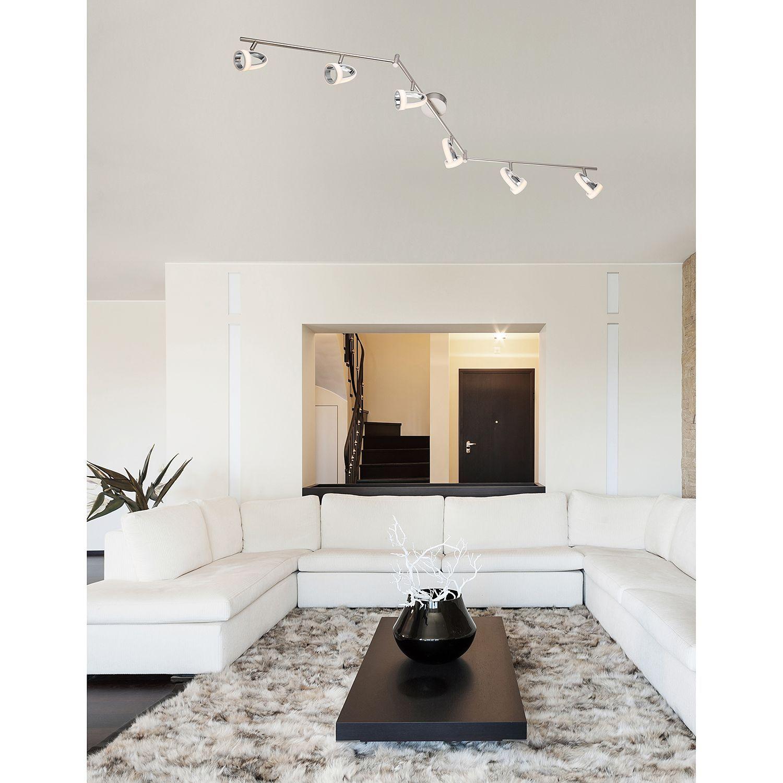 Indirekte Beleuchtung Selber Bauen Decke Wohnzimmer Deckenlampe