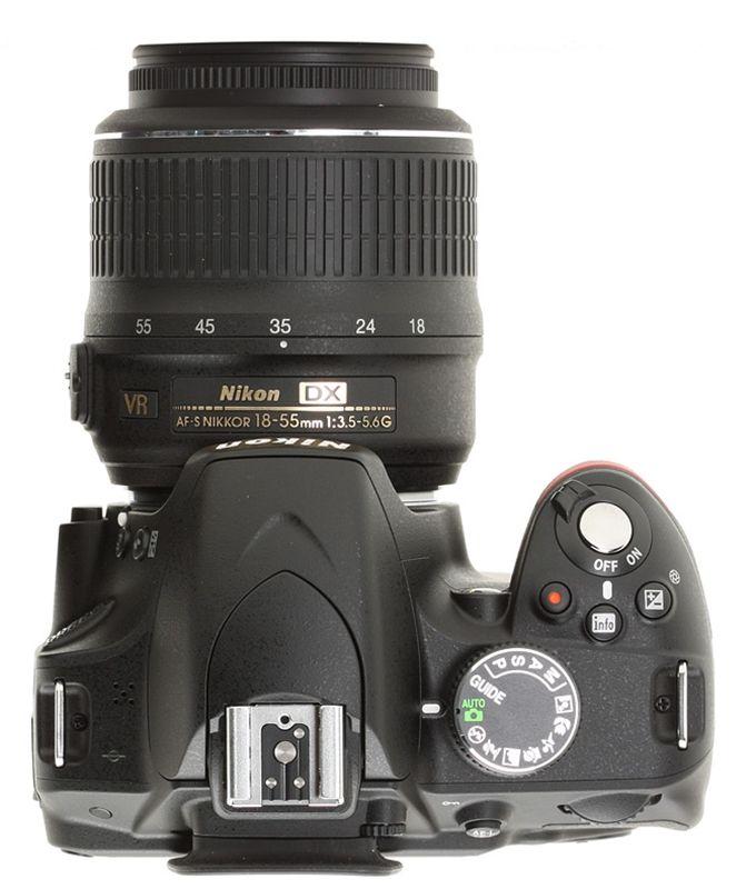 Harga Dan Spesifikasi Kamera Nikon D3200 Kamera Digital Kamera
