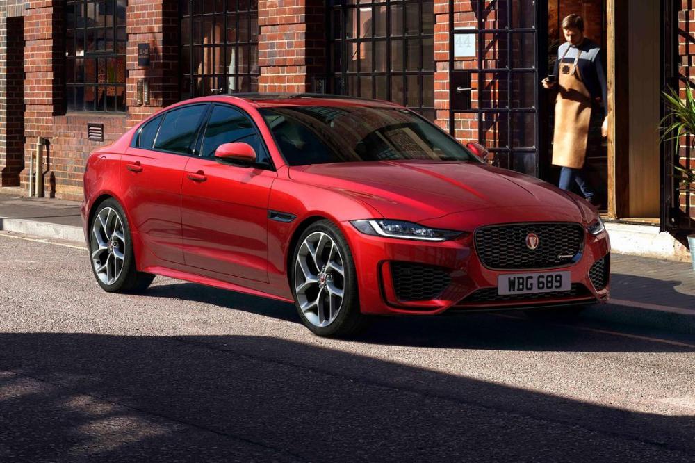 Best Jaguar Hybrid 2020 Exterior And Interior