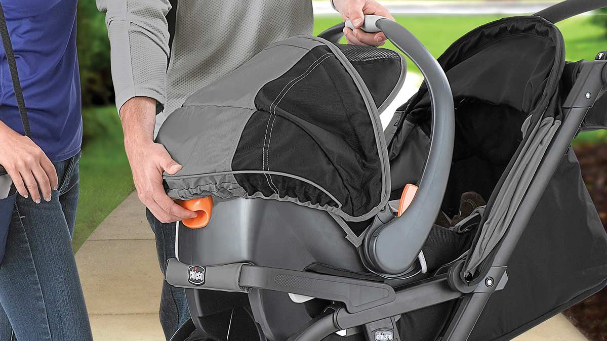 Best Stroller and Car Seat Combinations Consumer Reports