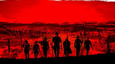 4K Wallpapers 3840x2160 Red dead redemption, Wallpaper