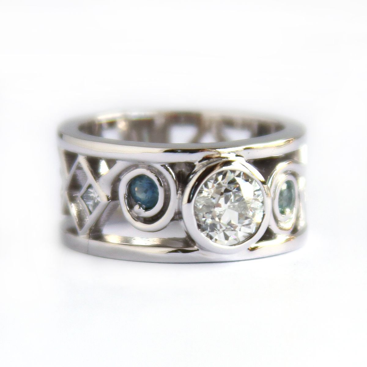 Redesign Wedding Ring After Divorce Ideas The Pinterest Jewel And Designs