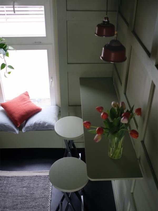 10 qm Tinyhouse Interior Projekt cookingapplegreen Mini