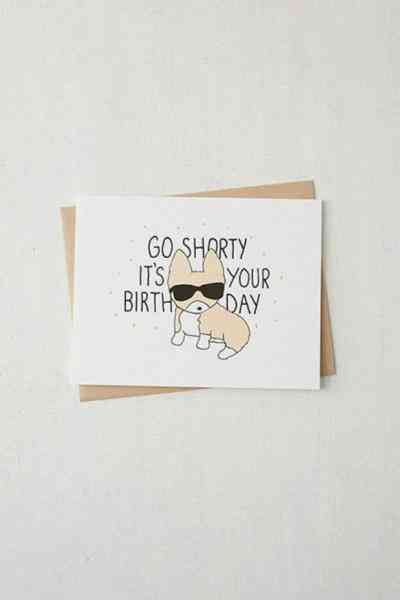 25 Funny Happy Birthday Cards For Your Best Friend That Will Make Her LOL