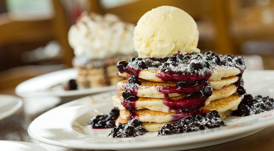 The Pancake House | Restaurants U0026 Cafes | Center Parcs