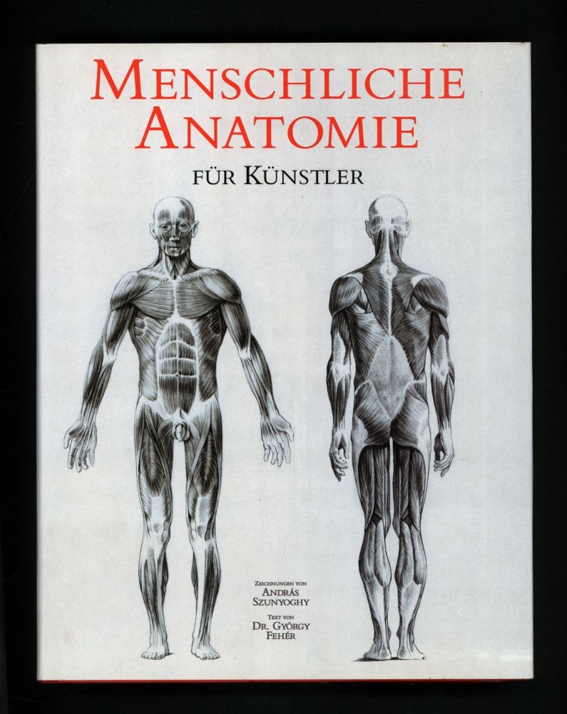Tolle Künstler Menschliche Anatomie Bilder - Anatomie Ideen ...