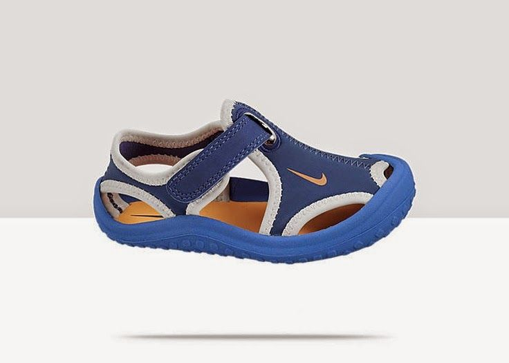 E hookah   Nike sandals for kids boys