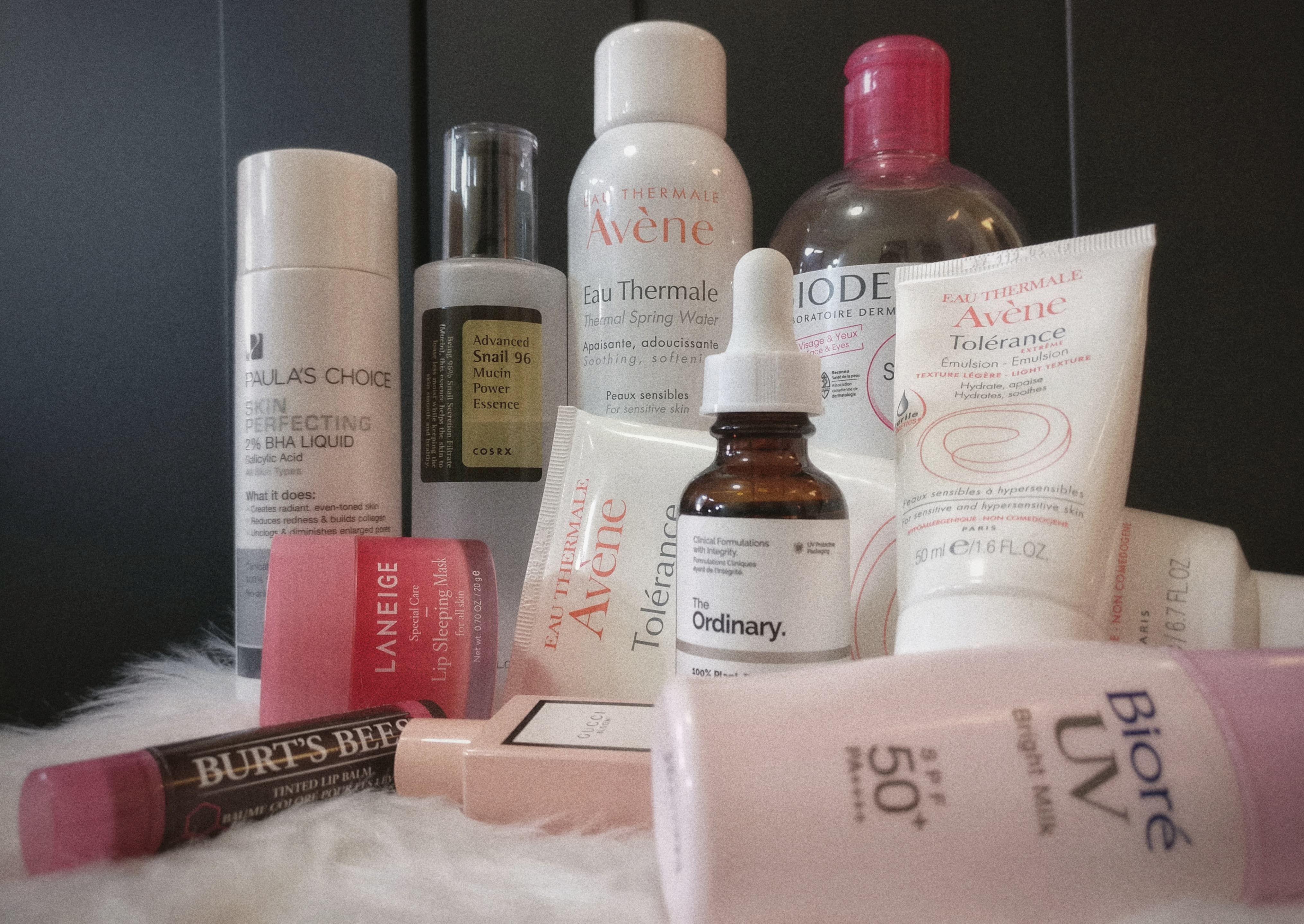 Shelfie Review Fungal Acne Safe Products Shelfie Acne Help