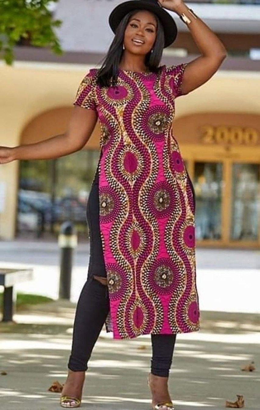 #africanfashionankara