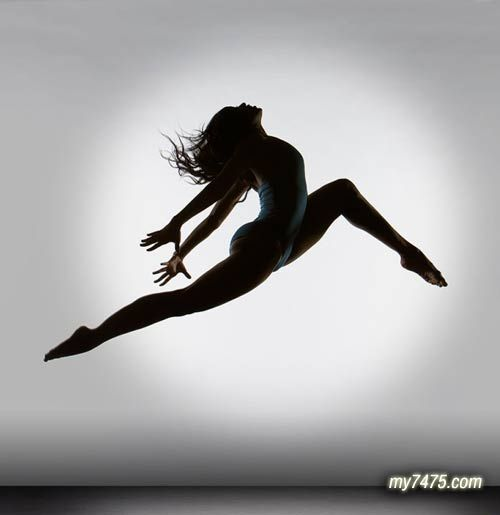 The Beauty of Modern Dance
