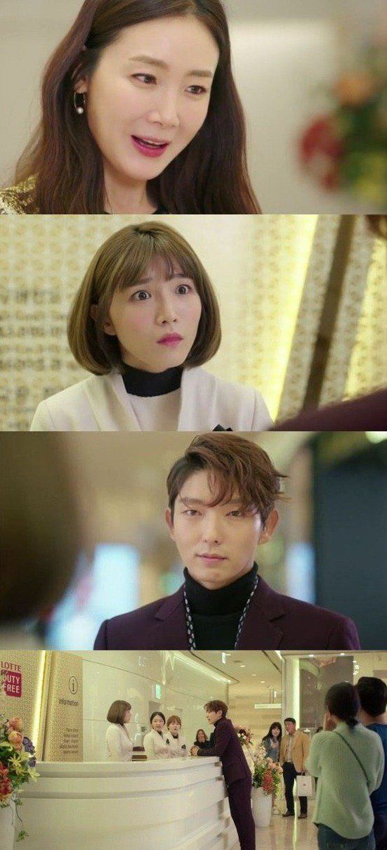 Spoiler Added Episode 1 Captures For The Korean Drama Seven