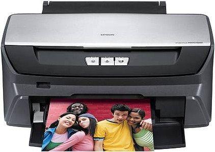 Epson Stylus Photo R260 Driver Printer Download