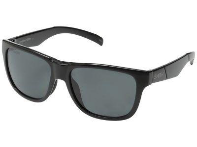 d85e7328b1 Smith Optics - Lowdown Slim (Black Polar Gray Carbonic TLT Lenses) Fashion  Sunglasses