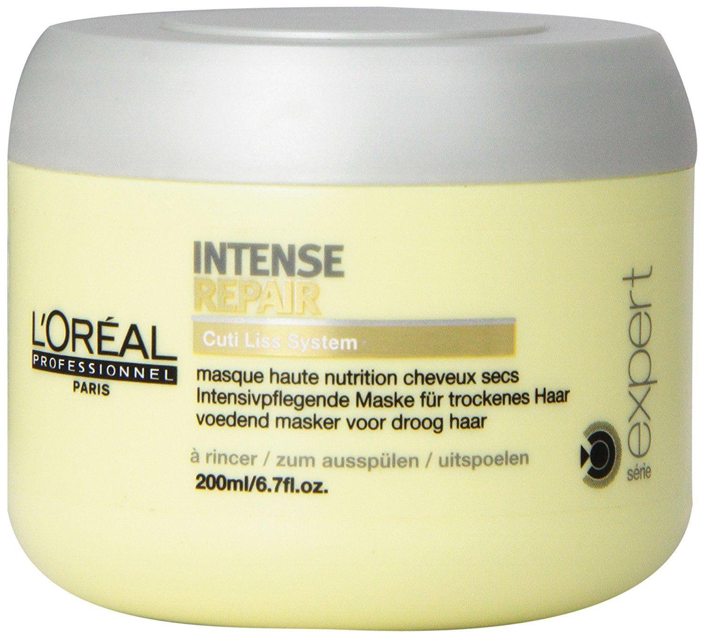 L'oreal Serie Expert Intense Repair Masque for Dry Hair, 6