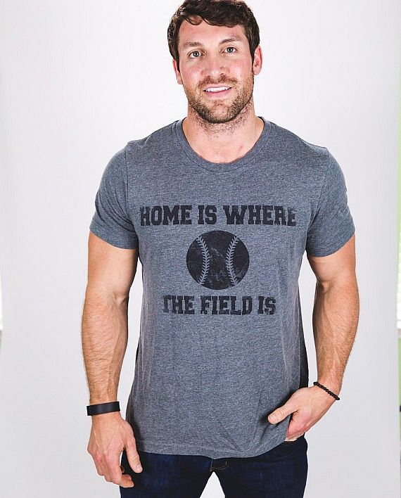 9b1ac818 Hey guys! Need something to wear to your next baseball game? Our ...