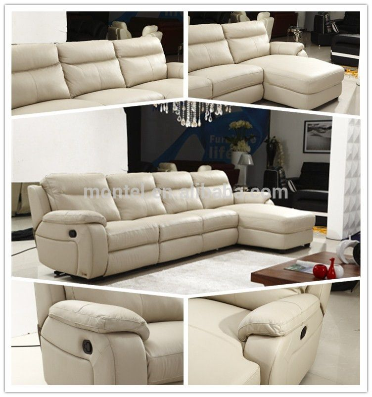 Large Recliner Sofa With Images L Shaped Sofa