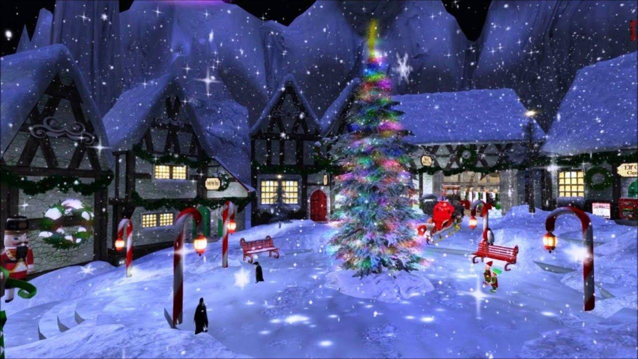 Celine Dion Christmas Eve