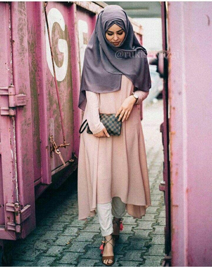 Pin de Betül Çınar en Hijab Fashion | Pinterest