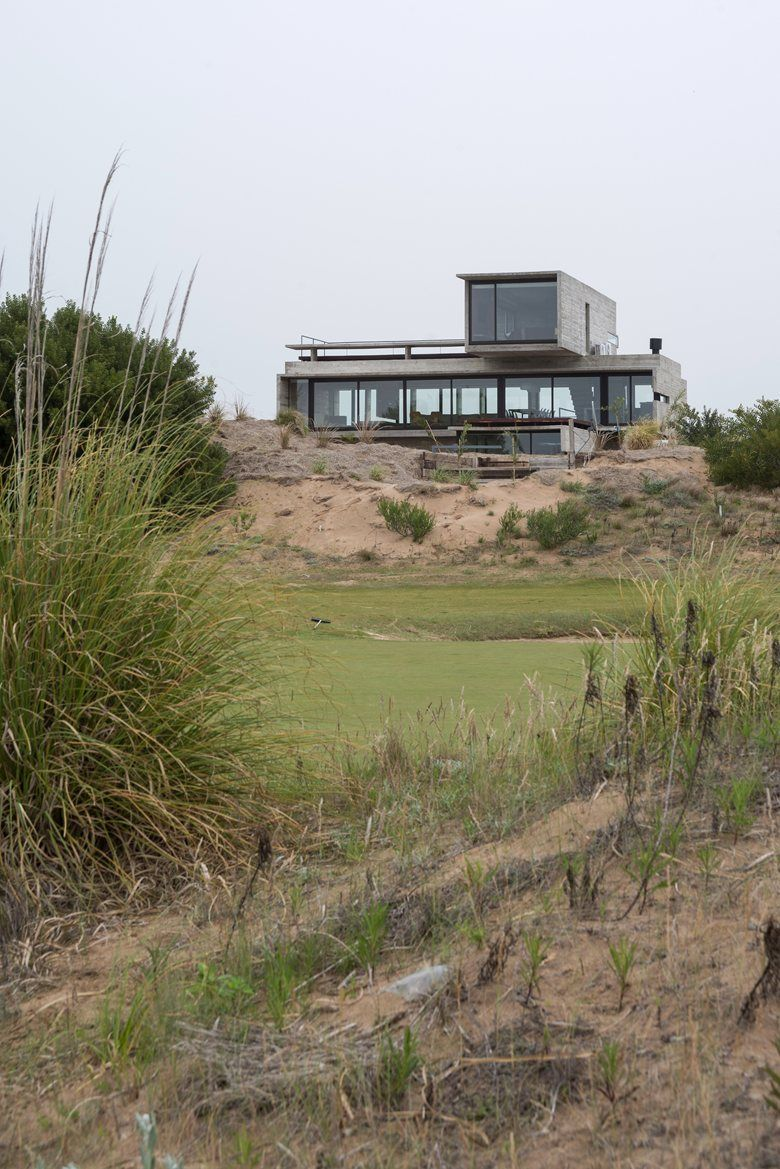 View full picture gallery of CASA GOLF