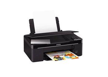 Скачать драйвер для принтера epson stylus sx130 бесплатно.