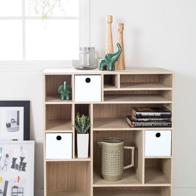 Stylische Regale minimalistisch praktisch dieses regal sorgt nicht nur für ordnung