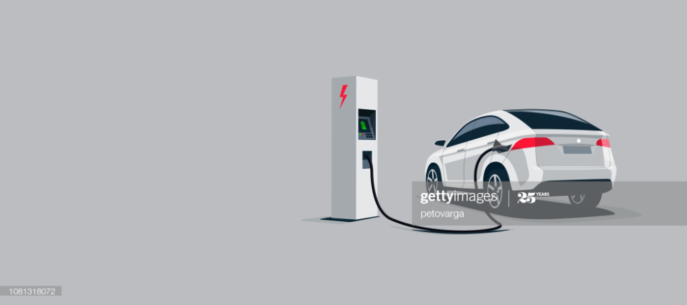 Are Electric Car Chargers Free