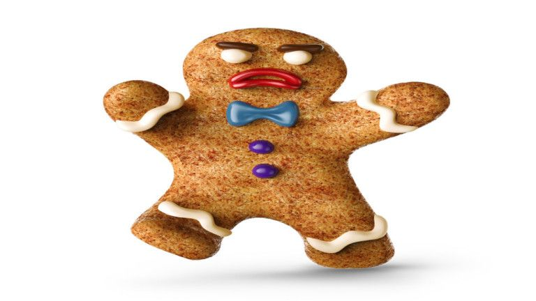 The Creepy Cookie Corrupting Our Children