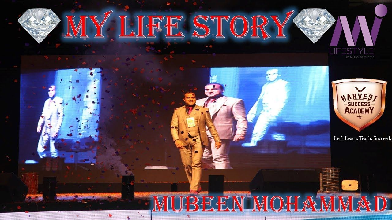 The Mubeen Mohammad Life stroy mi lifestyle